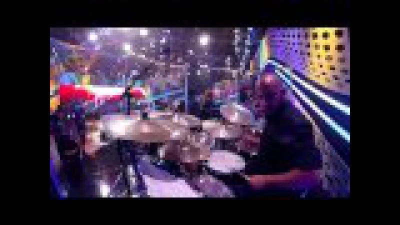 Hosanna - Kirk Franklin DRUMCAM 27