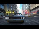 GTA IV New York City, 1988