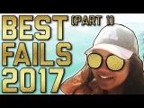 Best Fails of the Year 2017 Part 1 (December 2017)  FailArmy