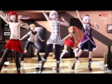 MMD Vocaloid Reposted in the Wrong Neighborhood