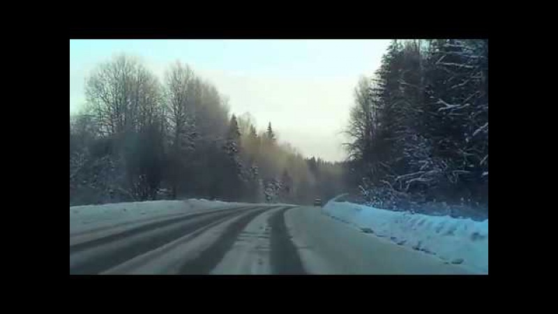 Снега ГОЛУБЫЕ - Музыка и исполнитель Михаил Саныч