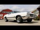Короли Аввтосвалки Oldsmobile 442 1970 года