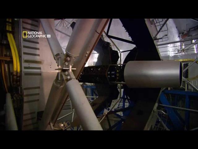 Инженерные идеи Наблюдатель дальнего космоса bytythyst bltb yf,k.lfntkm lfkmytuj rjcvjcf