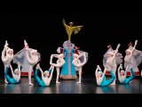 Образцовый Художественный Ансамбль танца