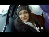 МОЙ BIRTHDAY Перемещение из общежития в MOSCOW CITY