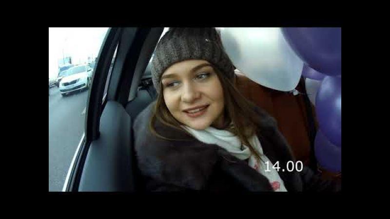 МОЙ BIRTHDAY / Перемещение из общежития в MOSCOW CITY
