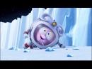 Пин-код : Энцелад: вода и жизнь. Познавательные мультфильмы
