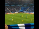 Match Zenit - Rostov Stadium St. Petersburg Krestovsky Island, St. Petersburg, August 2017