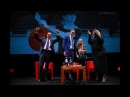RomaFF12 | Q A Michael Shannon | Trouble No More (Selezione Ufficiale | Official Selection)