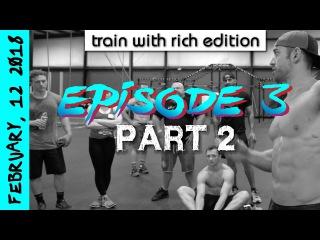 Mayhem Monday 2018 (Episode 3: Part 2)