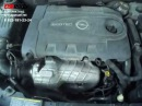 Двигатель Опель Opel Insignia комби 2 0 CDTI A 20 DTJ1