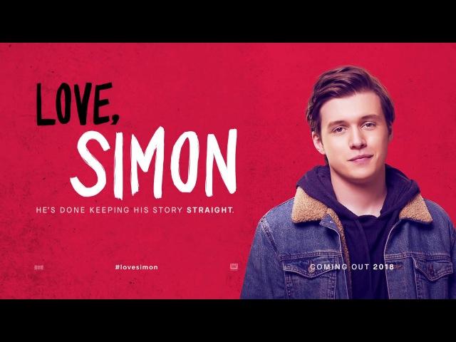 С любовью, Саймон Love, Simon | Русский трейлер (Озвучка, 2018)