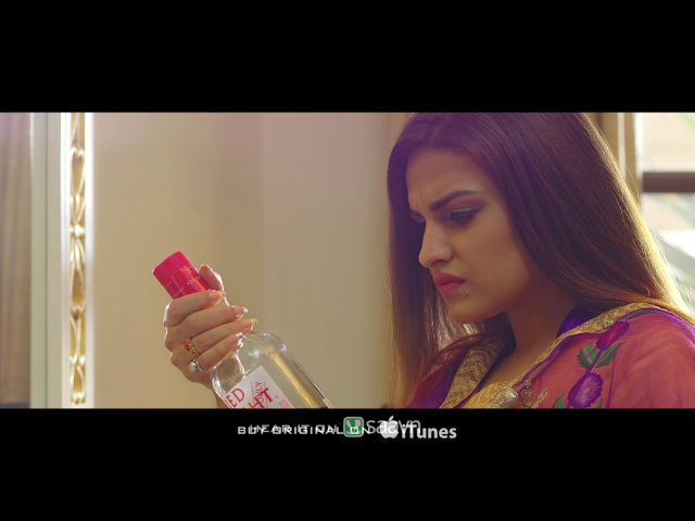 Gall Ni Sunda | Waris Feat Sukh-E Muzical Doctorz Himanshi Khurana | Latest Punjabi Song 2017