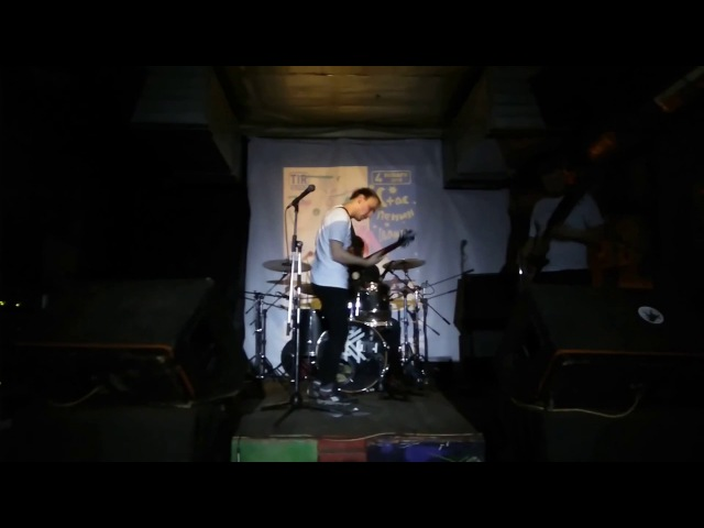 Стас Ленин [Band] - Noise Destroy ( 04.01.18 г.Псков клуб TIR )