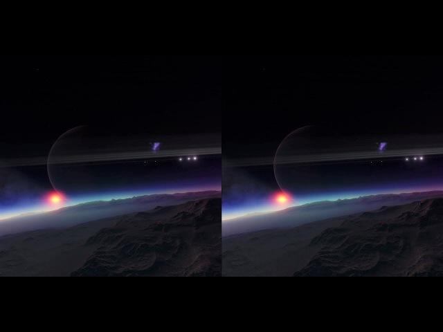 Other worlds (VR Edition) \ Иные миры (VR Версия)