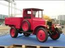 Первые советские грузовикиСССРЛегенды