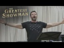 The Greatest Showman | From Now On with Hugh Jackman | 20th Century FOX