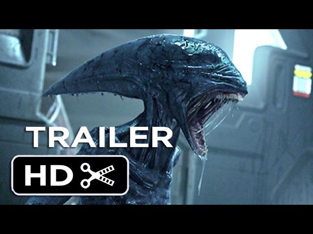 Alien: Awakening Official Trailer 1 (2018) - Ridley Scott - Movie HD - Fan-made