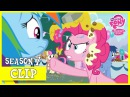 "MLP: FiM – Rainbow's Lie About Pinkie's Pies is Discovered ""Secrets and Pies"" [HD]"
