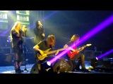 Raskasta Joulua Floor Jansen &amp Marco Hietala - Ave Maria (25.11.2017)