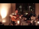 Damien Rice Earl Harvin Volcano Live @ Michelberger Lobby