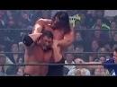 Batista Vs The Great Khali | World Heavyweight Championship WWE Summer Slam 2007 Full Match