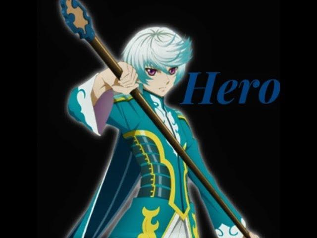 Mikleo Hero