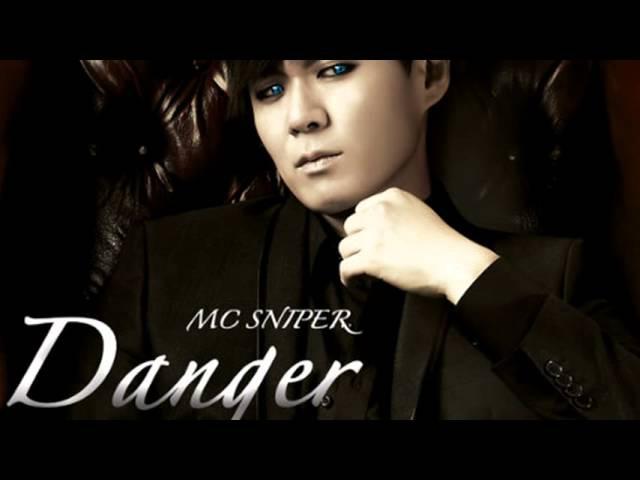 Danger - MC Sniper (Vampire Prosecutor 2 OST)