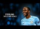Raheem Sterling 2018 Crazy Dribbling Skills Show Goals HD