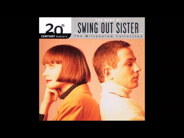The Best Of Swing Out Sister ( The Millennium Collection )