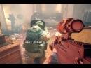 Rainbow Six Осада – Новый геймплей с русской озвучкой! HD Rainbow Six Siege