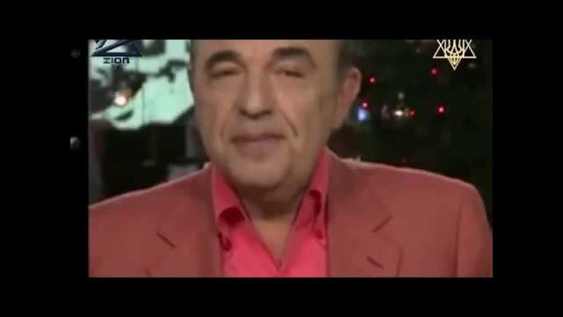 Рабинович охренел от антисемитского звонка на ТВ