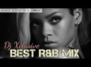 BEST R B PARTY MIX 2017 ~ Rihanna, R. Kelly, Mary J. Blige, Ashanti, Usher, Trey Songz, Alicia Keys