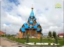 Путь паломника. От 14 апреля. Церковь Рождества Пресвятой Богородицы в Петра-Дубраве