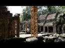 Amazing view in Angkor wat, Cambodia 14