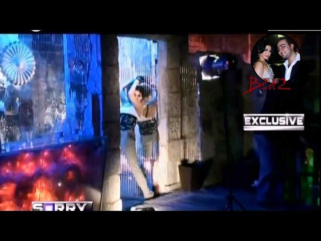 Haifa Wehbe You are not Alone HD !!