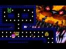 Five Nights at Freddy's 4 PACMAN: Gameplay + NIGHTMARE  NIGHT   FNAF Fan Game