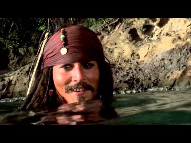 PotC OUaT | Captain Killian