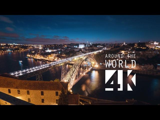 Porto in 4K