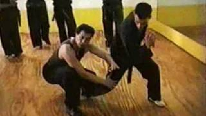 GM Al J Dacasco Wun Hop Kuen Do 1998 Seminar @ Rincon, Puerto Rico 12