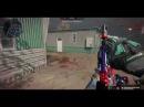 Warface - /ПП-2000 СИЯНИЕ M1911A1 / ACE CLUTCH 48