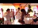 Тематическая свадьба Мадагаскар от Лавки Чудес