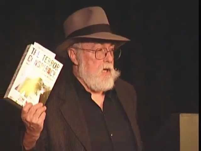 Jim Marrs Terror Conspiracy and 9/11