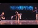DISRUPTION :\\ [PowerTricks]
