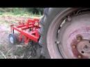 Картофелекопалка для трактора Т 25