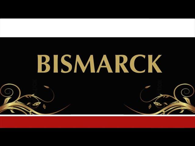 BISMARCK (RMS MAJESTIC): Weltweit Größte Schiff (1922)