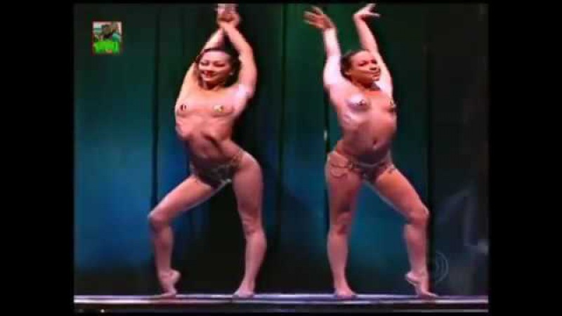 Naked On Stage Zumanity The Sensual Side Of Cirque Du Soleil 18