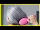 La cascara de papa te ayudará a eliminar todas las canas del cabello