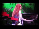 Tori Amos - Crucify NEVER going back - St Paul MN - October 24th 2017
