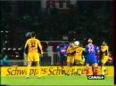 PSG Le Havre saison 1999 2000